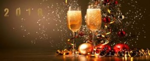 Buon 2018 !!!!