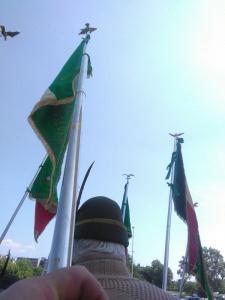 Commemorazione di Riccardo Di Giusto