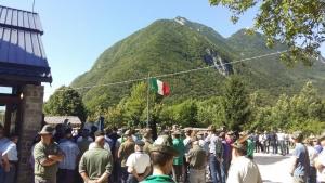 Fotografie  42° incontro alpino ai Musi
