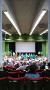 Assemblea dei Delegati 2018