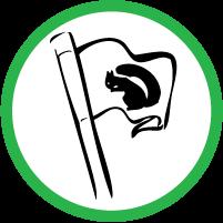 Gruppo scout Udine ESPLORATORI dell'associazione dello scoutismo Europeo (Fse).