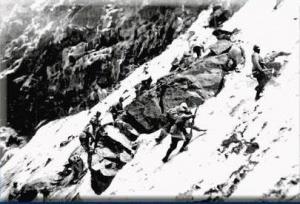 """Presentazione del libro """"Caduti Grande Guerra Comune di Lusevera."""""""