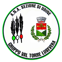 Gruppo alpini Lusevera - Val Torre